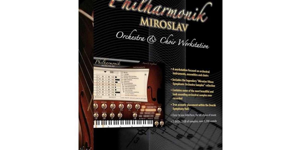 32bit Miroslav Philharmonik Windows Full Version Software Download