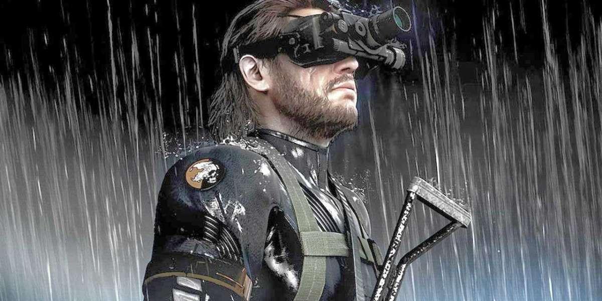 3dmgamedll Metal Gear Solid V Phan 64bit Pc Patch Activator