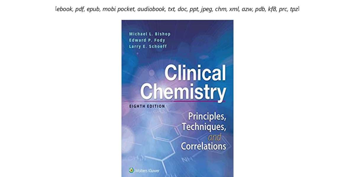Download Clinical Chemistry Bishop Case Study Answers [mobi] Rar Free Ebook